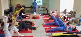 Formació tècniques de confort físic. Residència Nazaret