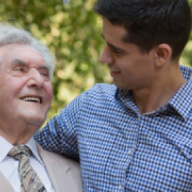 Planificar la vellesa en família (I)