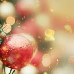 La il·lusió de les festes nadalenques en les persones grans