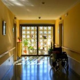 Fer la casa més segura per a la gent gran