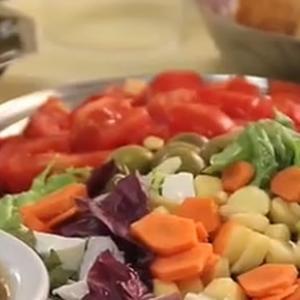 Alimentación para una vejez saludable (II)