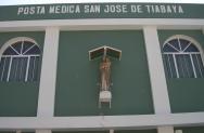 Centro Médico Parroquial San José de Tiabaya, Perú