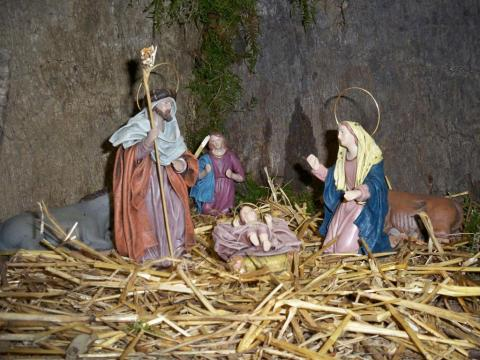 Calendari activitats Nadal 2013-2014 Residencia Nazaret