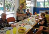 Activitats voluntaris residència Nazaret