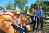 Activitats d'estiu 2013 Residència Nazaret