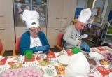 Taller de cuina Residència Nazaret