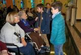 Visita Escolania de Montserrat