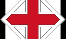 Imagen de la Creu de Sant Jordi