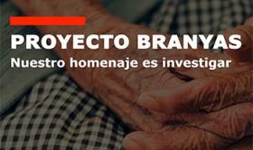 Proyecto Branyas sobre el covid-19 y las personas mayores
